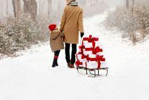 Holiday Season / by Mallory Recor