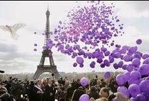 I Love Purple!!! / by Josie Rinehart