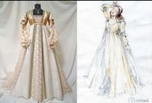 Classic Costumes / by Annie Wilkinson