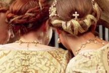 SCA Accessories / Because bitchez LOVE accessories.  / by Laura Borealis