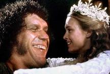 The Princess Bride / by Annie Wilkinson