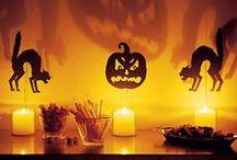 Halloween / by Josie Rinehart