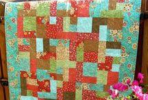 Quilts / by Ann Davis