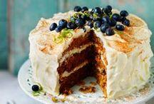 Cakes / by Tori Rivapalacio