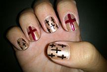 Nails / by Emma Stutzman