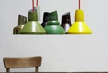 Ideas for home / by Nina Van Cauwenberge