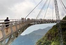 Only Bridges / by Jeffrey Kharrison