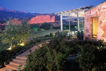 Stay the Night / by Garden of the Gods Club and Resort