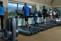 Get Moving! / by Garden of the Gods Club and Resort
