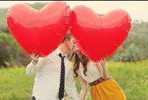 Valentine's Day / by Love & Lavender