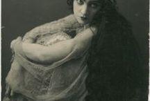 Victorian/Edwardian era / by Victoria D