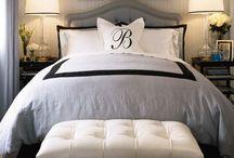 MASTER ROOM / Master bedroom decoré / by JEWELS BALLER