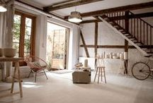 Living Room / by Be Chokchainirand