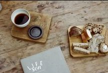 Coffee Society / by Be Chokchainirand