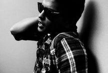Bruno Mars / by Jocelyn