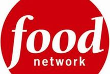 Food Network / I love the Food Network. / by Brian Leggett