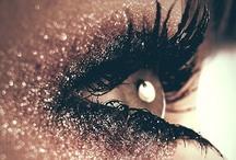 Make Up / by Ewa Sztandera