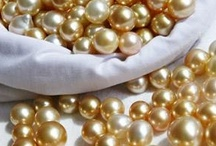 Pearls / by By C'mai