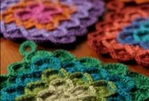 Crochet Ideas / by Liliana Braga