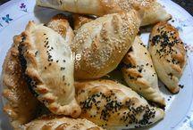Saladitos / Cosas ricas para empezar a calentar el estomago ..... / by Macarena de Rus