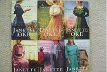 Books I love! / by Cynthia Daniels