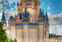 Disney!! / by Amanda DiBella