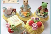 Cupcakes-Mini cakes / by Linda Tachikawa