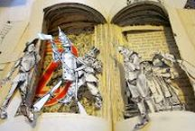 Pop Up Books & Cards / by Dolores Graham