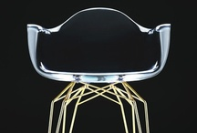 Chairs / by Karuna Sudachit