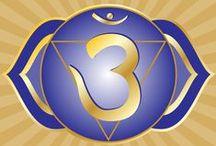 Chakra 6 Healing / by Linda McDougall