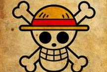 One Piece / by Matthew Garrison
