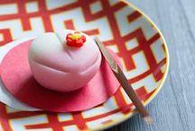 Japanese sweet / by Karaku Tokyo