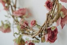 Wreaths / by Karaku Tokyo