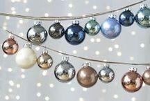 Christmas & holidays / by Karaku Tokyo