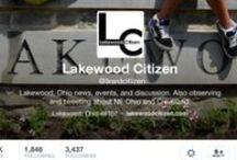 Lakewood, Ohio / by Lakewood Citizen
