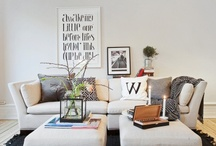We Love! Chic / by live from IKEA FAMILY
