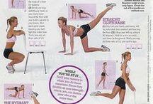 Fitness / by Laurel Johnson