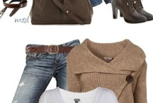 Clothing I love / by Angie Spencer Mays