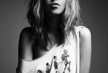 [ L o o K ] : Style . / My favorite styles . / by Fatemeh Na