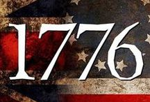 Ahhhhh...I'm Home-America/Fourth of July/Memorial Day! / by Vicki K.