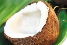 Egzotyczny kokos / by The Body Shop Polska