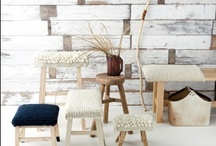 furniture & fittings / by Sally May Mills