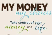 Finances / by Laurel Johnson