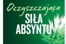 Poznaj moc Absyntu! / by The Body Shop Polska
