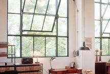 windows & doors / by Sally May Mills