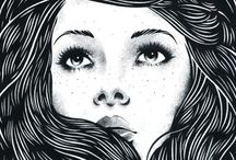 | Illustration | / by Rémi Da Costa Lima