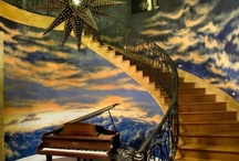 Stairway to.... / by Rhona Gb
