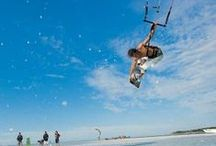 Kitesurfing Tutorials / Kiteboarding tutorials and lessons, tips and tricks from top pros... / by inMotion Kitesurfing