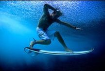 Surfing / The best of surfing from around the world... / by inMotion Kitesurfing