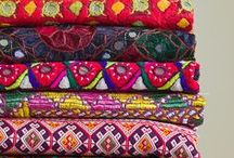 BOHEMIAN CHIC / by Royce Melbourne